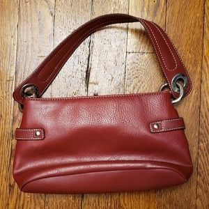 Tommy Hilfiger Small Red Purse